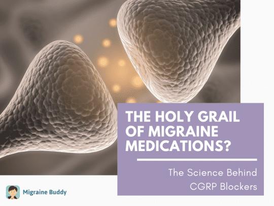 anti-CGRP-migraine-medication