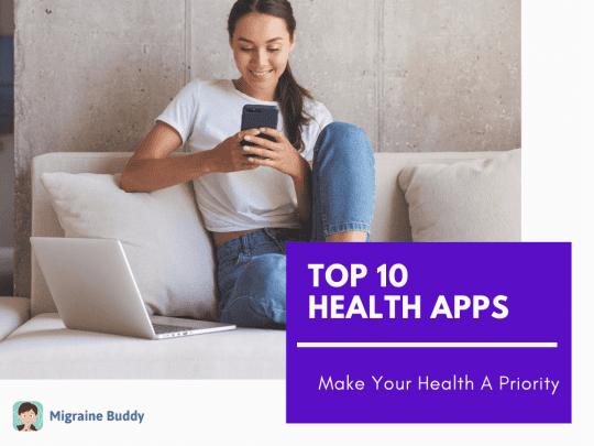 top-ten-health-apps