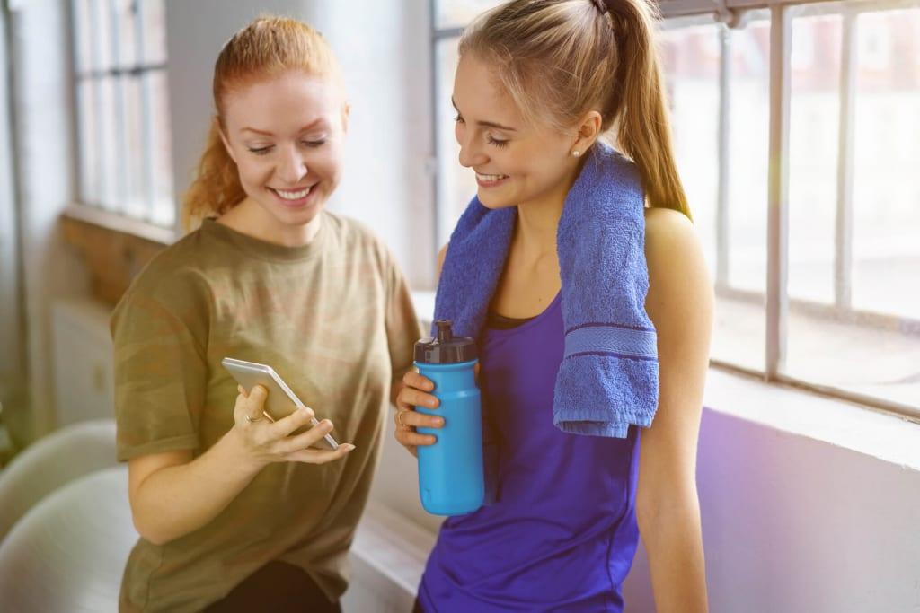 fitness-friend-phone
