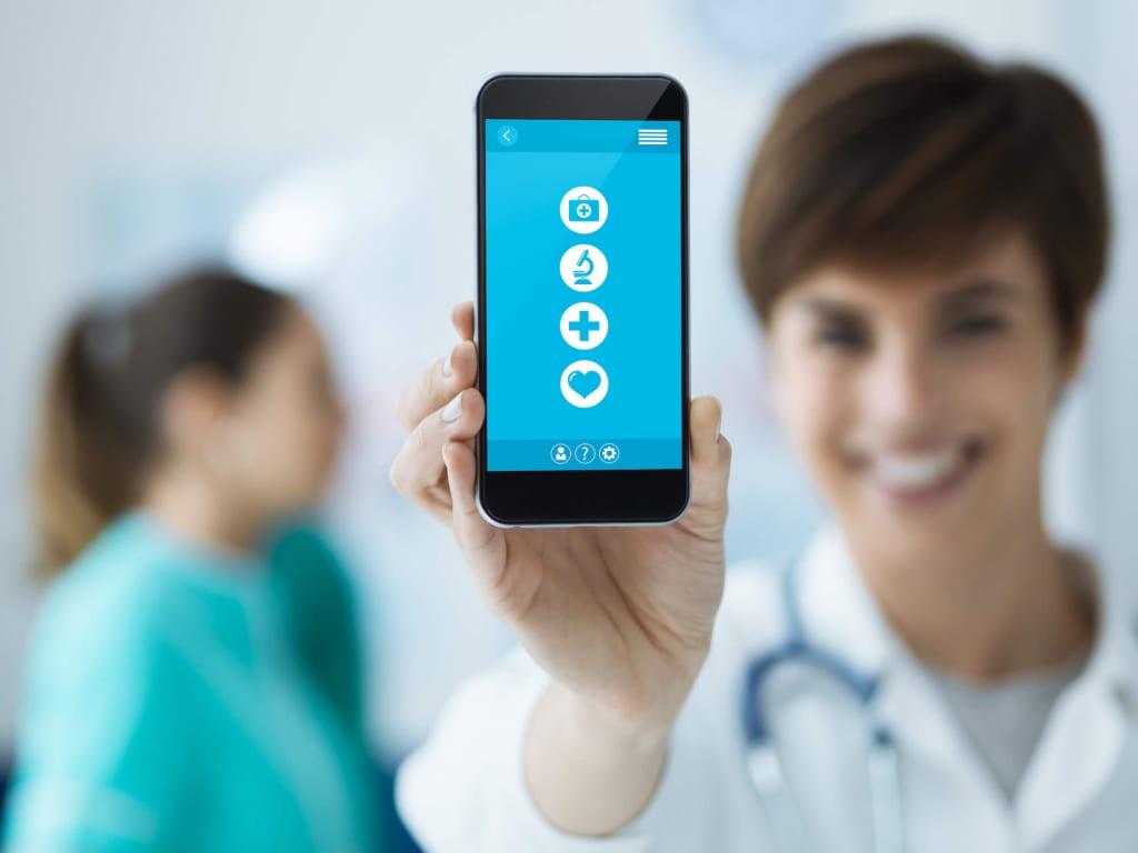medical-app-doctor